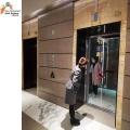 Machine Room Elevator Lift