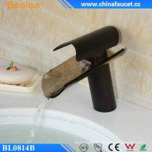 Torneira da pia do banheiro torneira da pia da torneira de bronze do banheiro