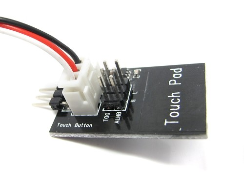 Wire to Board Connector