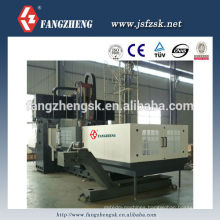 heavy duty gantry milling machine