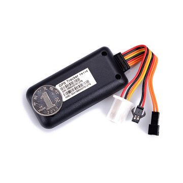 Multifunctional Vehicle GPS Tracker for Car