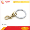 Mini key/key chain snap hook small metal key hook