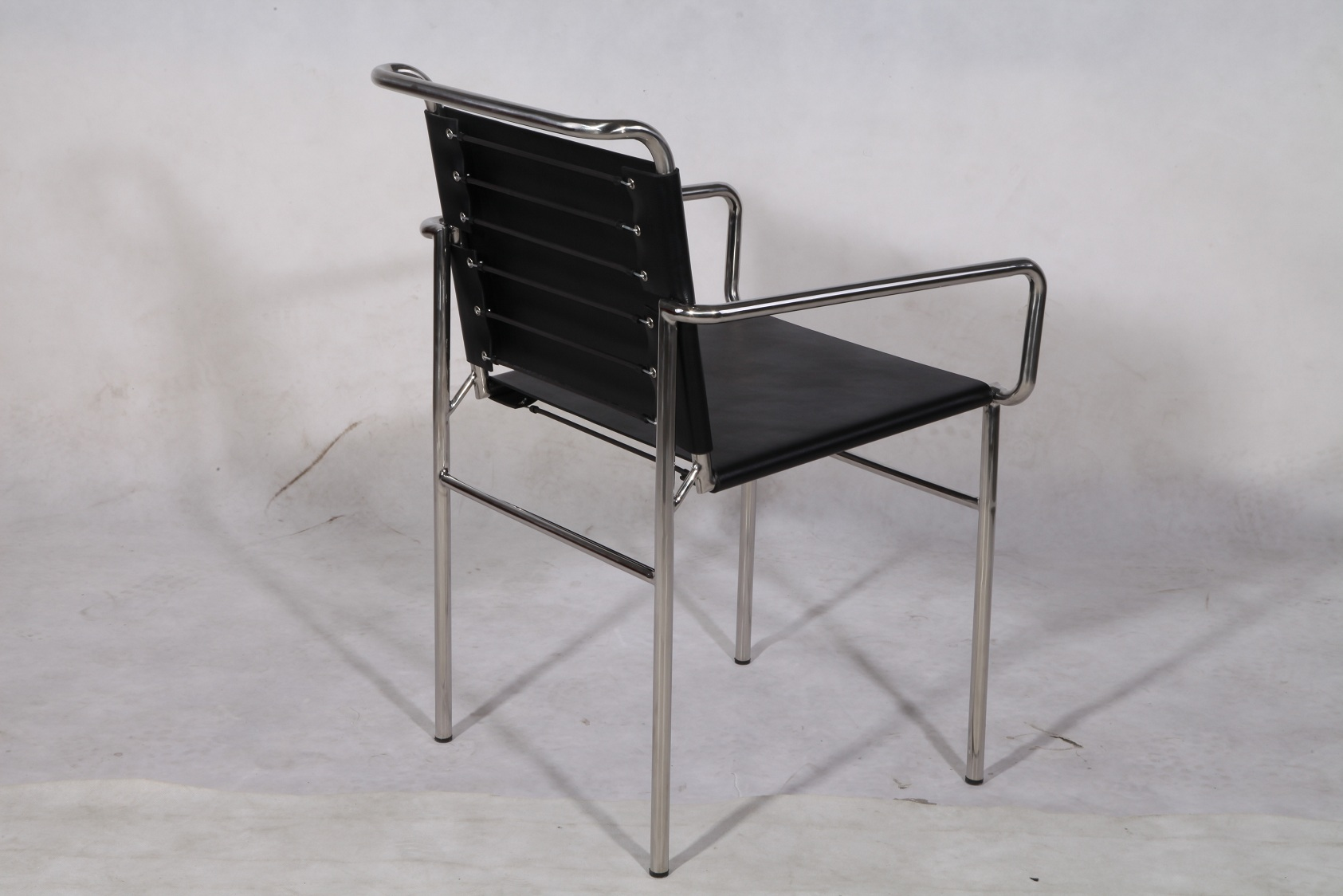 Full Leather Eileen Gray Chair