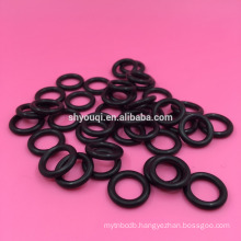Food grade customized silicone rubber o ring