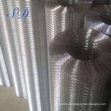 10 Gauge Light Welded Wire Mesh Panel en venta