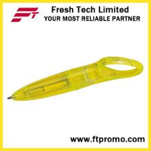 Alta qualidade promoção caneta bola portátil