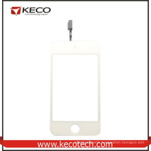 White Touch Glass Digitizer Screen for Apple iPod Touch 4 Spare parts
