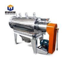 filtros centrífugos industriales rotativos de acero inoxidable 304