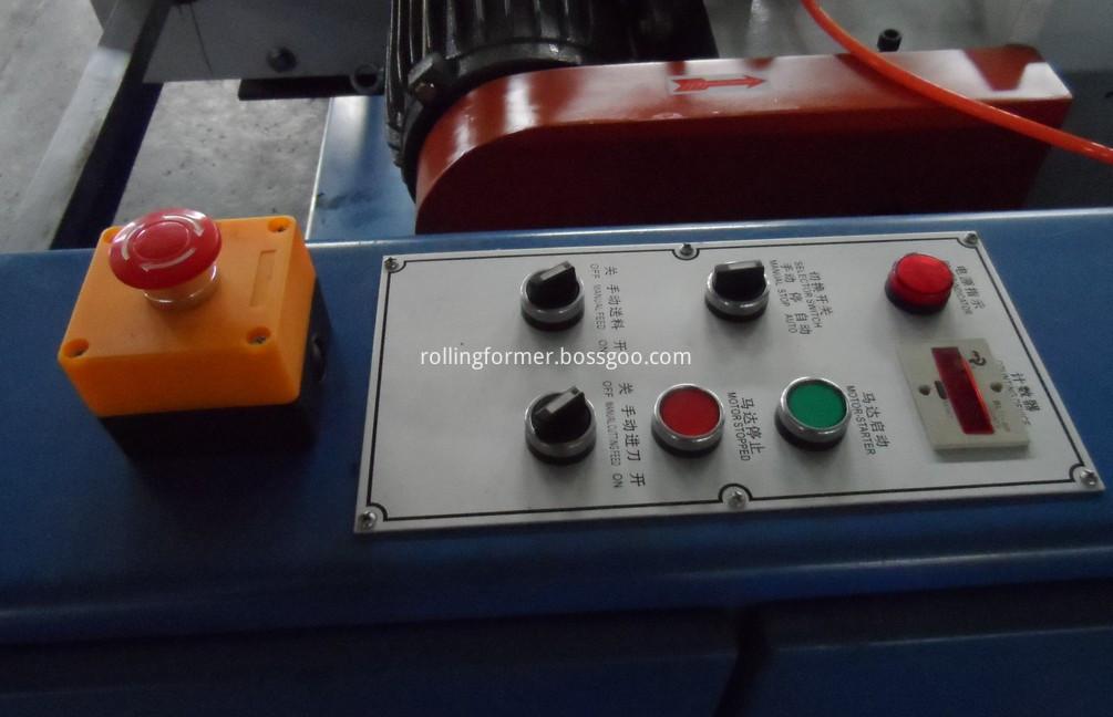 chamfer machine chamfering machine bevelling machine (7)