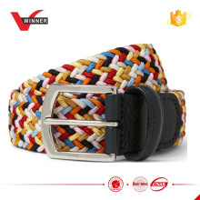 Hot selling Elasticated mens belts