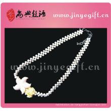 Fashion Sternförmige Halskette
