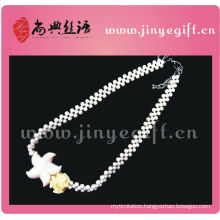 Fashion Star Shaped Necklace