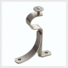 19-30mm Quality wall mounted iron curtain accessory for curtain rod