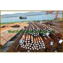 1.2550 Barra de acero de molde redondo
