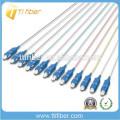 Indoor 12 Fiber Cores Fibre Optique Pigtail SC