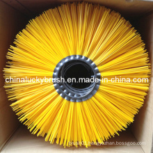 High Quality 500mm PP Wire Snow Brush (YY-114)