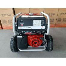 Hergestellt in China 6.5kw Hochleistungs-langlebiges Benzin für Honda Generator