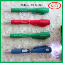 New Product LED Ball Pen