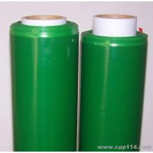 Green Transparent Film for Surface Protection