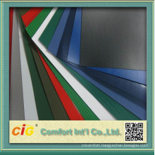 Colorful PVC Tarpaulin Sheet