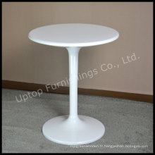 Table ABS White Tulip Round ABS (SP-GT145)