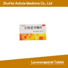 Levonorgestrel Tablette