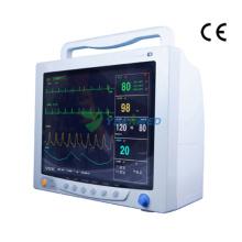 Ysvet0410medical Hospital Multi-Parameter Veterianry Monitor