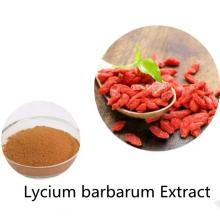 Kaufen Sie online Rohstoffe Lycium barbarum Extraktpulver