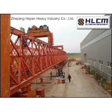 Launching Gantry 09 with SGS