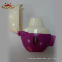 Medical plastic parts injection molding