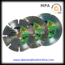 Saw Blades Diamond Tools for Concrete Marble Stone Cut