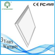 Cuadrado de aluminio residencial cuadrado 2ftx2ft LED Panel Light Fixtures