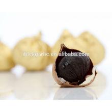 Ajo negro dorado mejora la recuperación de las enfermedades de próstata