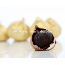 golden black garlic improving the recovery of prostate diseases
