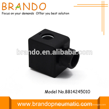 Venta al por mayor Productos China Solenoid Coil 12 Volt Dc