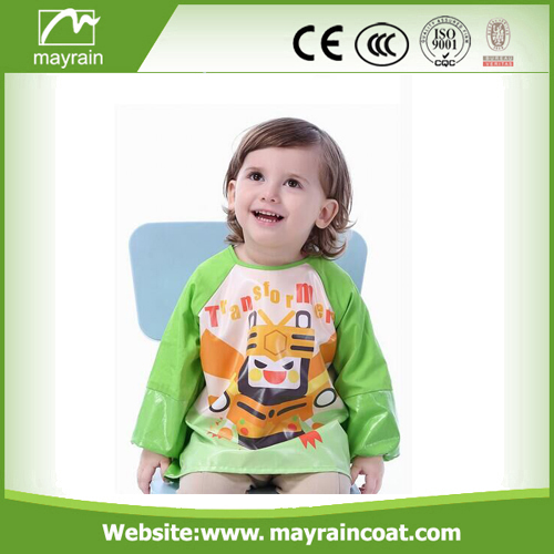 Polyester Smock for Classroom