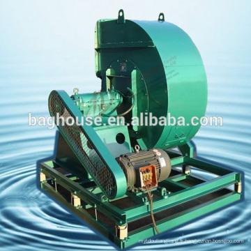 Ventilateur d'aspiration haute pression