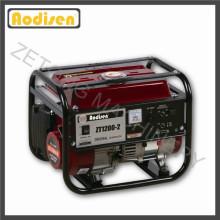 Gerador portátil da gasolina de 650W 850W 1000W 154 Motor Elemax