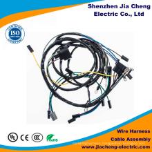 Custom Printer Instrument Machine Wire Harness