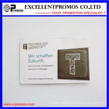 Adhesivo microfibra Sticky teléfono móvil limpiador de la pantalla (EP-C7176)