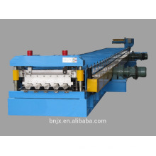 Machinery for Steel Floor Decking Roll Forming Machine