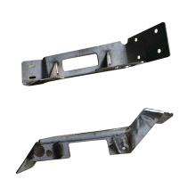OEM Metal Steel Rail Train Accessories