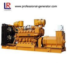 100kw Natural Gas Generator with CHP System
