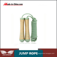 Fitness Equipment Adjustable PVC Free Jumping Rope