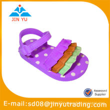 Little girl Strap Sandals