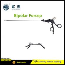 Лапароскопические биполярные щипцы