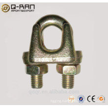 Rigging Hardware US Type Casting Malleable Wire Rope Clip Type A