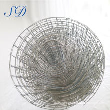 2x2 Welded Wire Mesh Security Fence