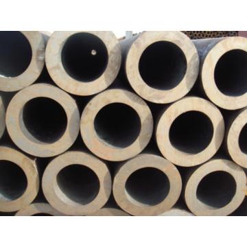 Бесшовная труба котла для пароперегревателя OEM ASTM A106M