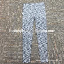 Leggings en mousseline de soie en gros, jambières sexy imprimées pour femmes